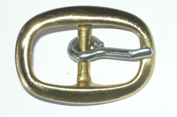 Brass Swage 19mm - Click Image to Close
